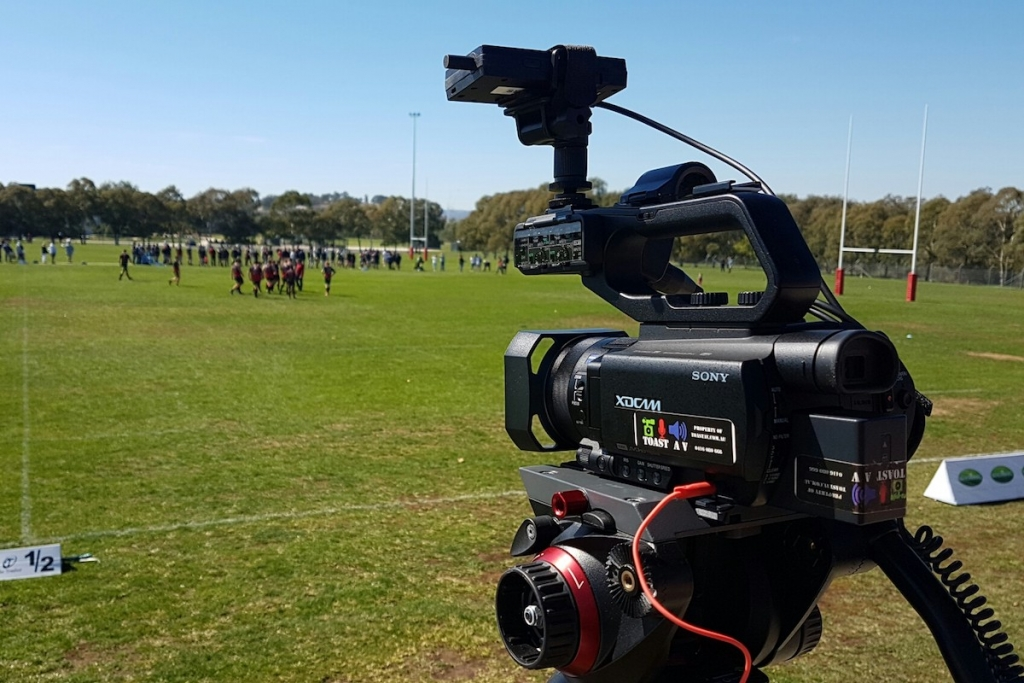 Rugby Tours New Zealand video analysis