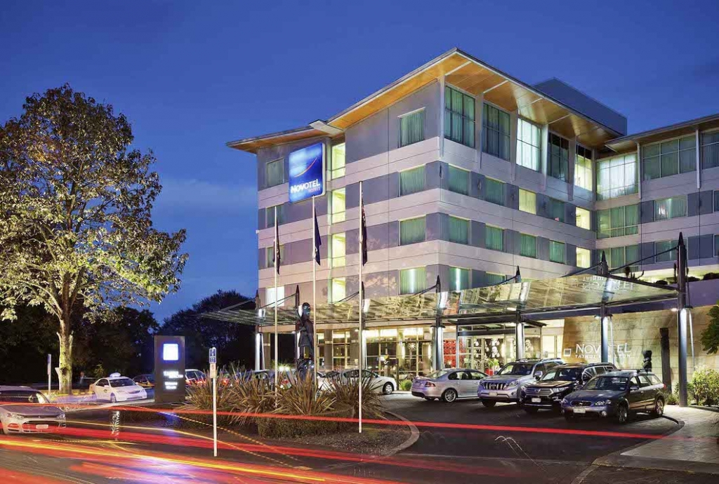 Rugby Tours New Zealand accomodation semi final